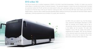 lithium BYD bus grafic