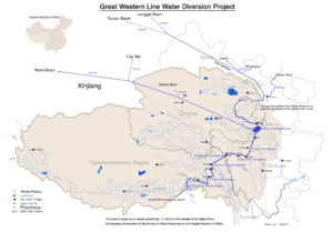 Great Western Water Diversion