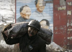 coal miner 2006 Shanxi