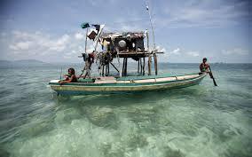 sea nomads 5