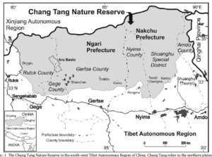 changtang-nature-reserve-map-fox
