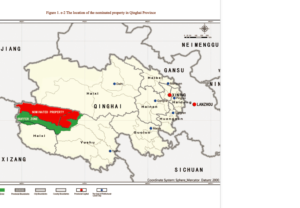 hoh-xil-in-qinghai-context